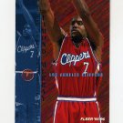 1995-96 Fleer Basketball #082 Lamond Murray - Los Angeles Clippers