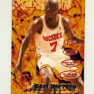 1995-96 Fleer Basketball #068 Carl Herrera - Houston Rockets