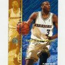 1995-96 Fleer Basketball #059 Donyell Marshall - Golden State Warriors