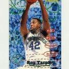 1995-96 Fleer Basketball #039 Roy Tarpley - Dallas Mavericks