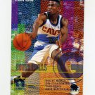1995-96 Fleer Basketball #030 Bobby Phills - Cleveland Cavaliers