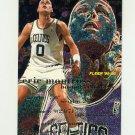 1995-96 Fleer Basketball #010 Eric Montross - Boston Celtics