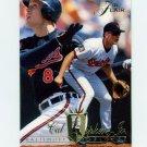 1994 Flair Baseball #008 Cal Ripken - Baltimore Orioles