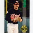 1993 Classic Four Sport Baseball #308 Trot Nixon - Boston Red Sox