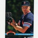 1991 Stadium Club Baseball #309 Roger Clemens - Boston Red Sox