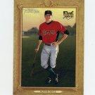 2007 Topps Turkey Red Baseball #121 Hunter Pence SP RC - Houston Astros