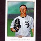 2010 Topps 206 Baseball #214 John Danks - Chicago White Sox