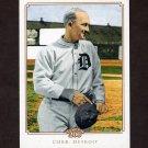 2010 Topps 206 Baseball #165 Ty Cobb - Detroit Tigers