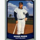 1988 Pacific Legends I Baseball #089 Roger Maris - New York Yankees