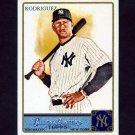 2011 Topps Allen and Ginter Baseball #260 Alex Rodriguez - New York Yankees