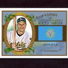 2008 Topps Allen and Ginter Baseball United States #US41 Mark Ellis - Oakland A's