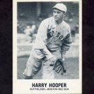 1977-84 Galasso Glossy Greats Baseball #172 Harry Hooper - Boston Red Sox