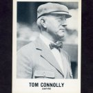 1977-84 Galasso Glossy Greats Baseball #149 Tom Connolly UMP
