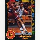 1991-92 Wildcard Basketball #053 Adrian Dantley - Notre Dame