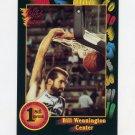 1991-92 Wildcard Basketball #061 Bill Wennington - St. Johns