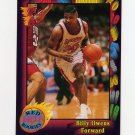 1991-92 Wildcard Basketball Red Hot Rookies #4 Billy Owens - Syracuse