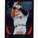 2011 Bowman Chrome Baseball #036 Miguel Cabrera - Detroit Tigers