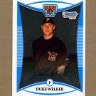 2008 Bowman Chrome Prospects Baseball #BCP238 Duke Welker - Pittsburgh Pirates