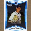 2008 Bowman Chrome Prospects Baseball #BCP218 Charlie Furbush - Detroit Tigers