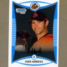 2008 Bowman Chrome Prospects Baseball #BCP164 Jake Arrieta - Baltimore Orioles