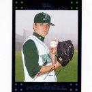 2007 Topps Update Baseball #297 J.P. Howell - Tampa Bay Devil Rays