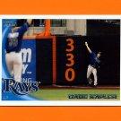 2010 Topps Update Baseball #US231 Gabe Kapler - Tampa Bay Rays