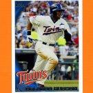 2010 Topps Update Baseball #US188 Orlando Hudson - Minnesota Twins