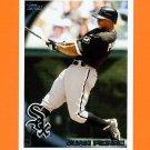 2010 Topps Update Baseball #US179 Juan Pierre - Chicago White Sox