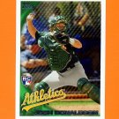 2010 Topps Update Baseball #US172 Josh Donaldson RC - Oakland Athletics