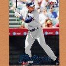 2007 Ultra Baseball #119 Alex Rodriguez - New York Yankees