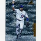1998 Pinnacle Museum Collection Baseball #PP048 Sammy Sosa - Chicago Cubs