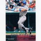 2004 Upper Deck Baseball #027 Mark Teixeira - Texas Rangers