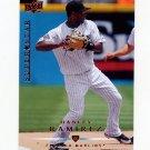 2008 Upper Deck Superstar Baseball #147 Hanley Ramirez - Florida Marlins
