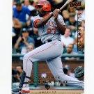2008 Upper Deck Superstar Baseball #009 Vladimir Guerrero - Los Angeles Angels