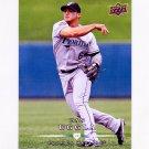 2008 Upper Deck First Edition Baseball #362 Dan Uggla - Florida Marlins