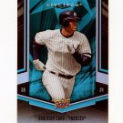 2008 Upper Deck Spectrum Baseball #065 Robinson Cano - New York Yankees
