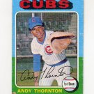 1975 Topps Baseball #039 Andre Thornton - Chicago Cubs