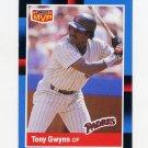 1988 Donruss Baseball Bonus MVP's #BC06 Tony Gwynn - San Diego Padres