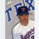1993 Studio Baseball #071 Nolan Ryan - Texas Rangers