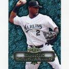 2007 Fleer Rookie Sensations Baseball #HR Hanley Ramirez - Florida Marlins
