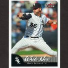 2007 Fleer Baseball #258 Mark Buehrle - Chicago White Sox