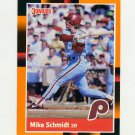 1988 Donruss Baseball's Best #271 Mike Schmidt - Philadelphia Phillies ExMt
