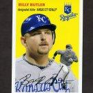 2012 Topps Archives Baseball #038 Billy Butler - Kansas City Royals