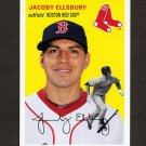 2012 Topps Archives Baseball #030 Jacoby Ellsbury - Boston Red Sox