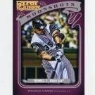 2012 Topps Gypsy Queen Moonshots Baseball #FT Frank Thomas - Chicago White Sox