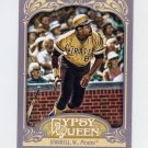 2012 Topps Gypsy Queen Baseball #269 Willie Stargell - Pittsburgh Pirates