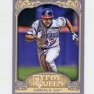 2012 Topps Gypsy Queen Baseball #257 Ryne Sandberg - Chicago Cubs