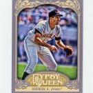 2012 Topps Gypsy Queen Baseball #254 Brooks Robinson - Baltimore Orioles