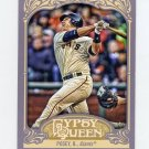 2012 Topps Gypsy Queen Baseball #182 Buster Posey - San Francisco Giants