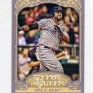 2012 Topps Gypsy Queen Baseball #173 David Ortiz - Boston Red Sox